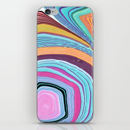 Double Rings iPhone Skin