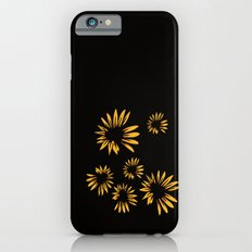 sunflowers iPhone 6s Slim Case