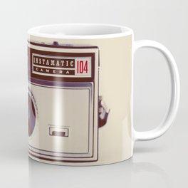 Instamatic Coffee Mug