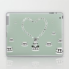 ABC CIRCUS Laptop & iPad Skin
