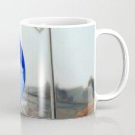 Tiro – Um Homem Que Consegue Mudar 2 Coffee Mug