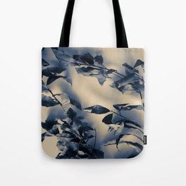 Bay leaves Tote Bag