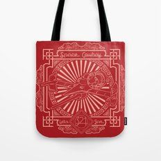 Let's Jam Tote Bag