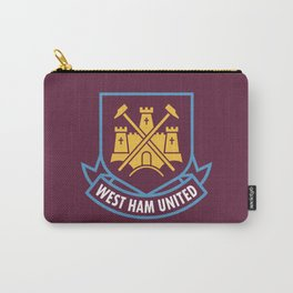 WEST HAM UNITED Carry-All Pouch