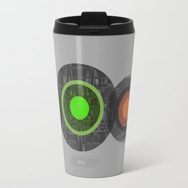 SPIN Travel Mug