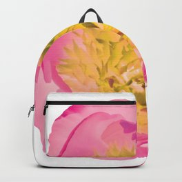 Peony Inversion Backpack