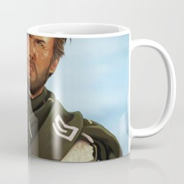 For a fistful of dollars Coffee Mug