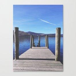 Keswick Canvas Print