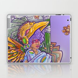 Mexica Laptop & iPad Skin