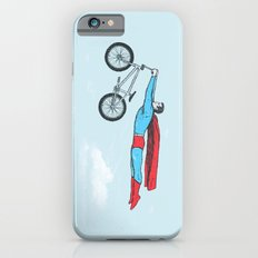 Nailed it! iPhone 6 Slim Case