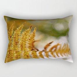 That Fern Rectangular Pillow