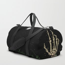 Rise from your grave Duffle Bag
