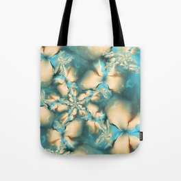 And Then It Was Spring Tote Bag
