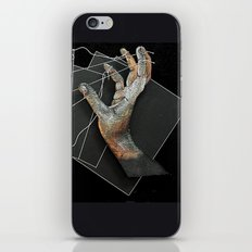 Marionette iPhone & iPod Skin