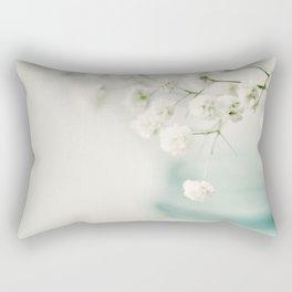 Breathless Rectangular Pillow