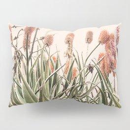 Cactus Blooms 2 Pillow Sham