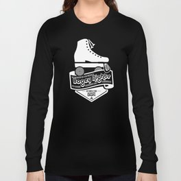 Bogey Nights Long Sleeve T-shirt