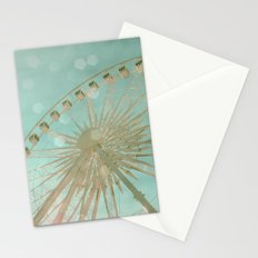 July Stationery Cards