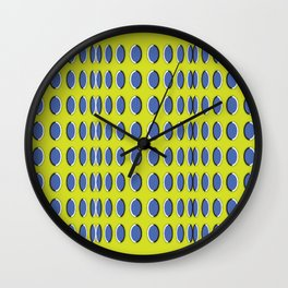 What'r u seeing? Wall Clock
