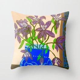 Still life #1 Throw Pillow