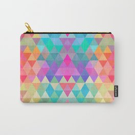 Colorful Life 18 Carry-All Pouch