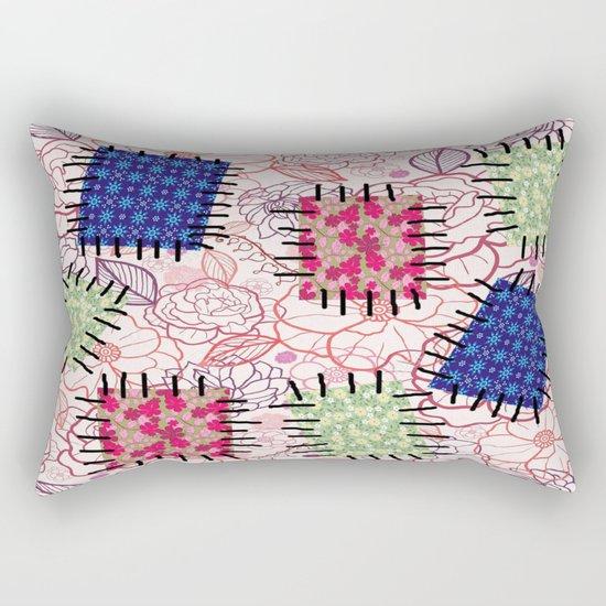 HUMBLE ART Rectangular Pillow