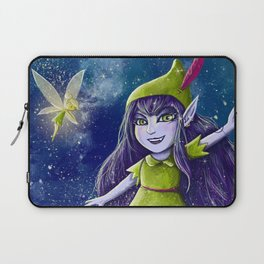 Lulu Neverland Laptop Sleeve