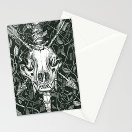 The Ritual Stationery Cards