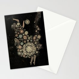 Hibernate Stationery Cards
