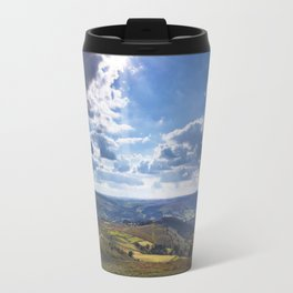 View onto Hope Valley Travel Mug