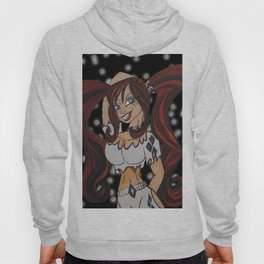 Wickedly Mischevious Hoody
