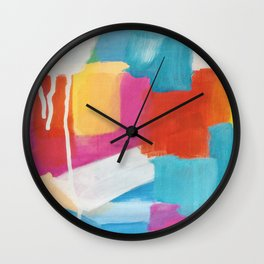 relevance Wall Clock