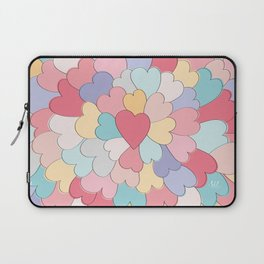 LIVELOVELAUGH2 Laptop Sleeve
