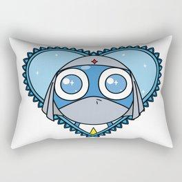 Dororo Sempai!! Rectangular Pillow