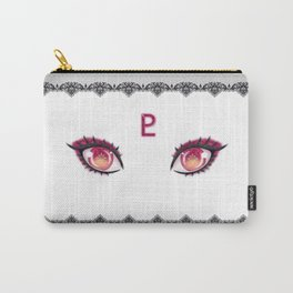 Sailor Pluto Eyes Carry-All Pouch