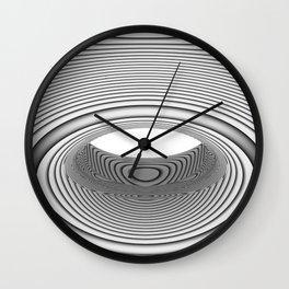 PsyDonut Wall Clock
