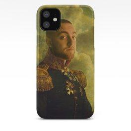 Mac Miller Poster, Classical Painting, Regal art, General, Hip Hop Poster, Print, Rap Poster iPhone Case
