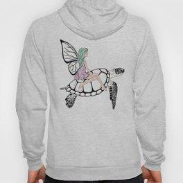 Fairy/ Turtle Hoody