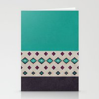 country Stationery Cards featuring country by spinL