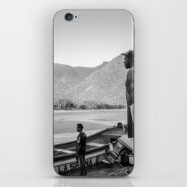 Chuao - Venezuela 2017 iPhone Skin