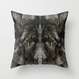 Rorschach Stories (15) Throw Pillow