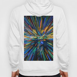 Explosion of Color Hoody