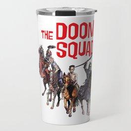 Doom Squad Travel Mug