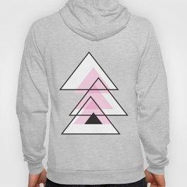 Minimalist Triangle Series 003 Hoody