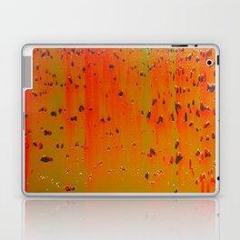 Bio-morphic Acid Wash Laptop & iPad Skin