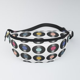 For the Record Fanny Pack