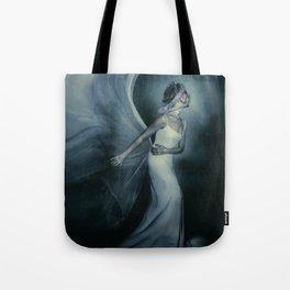 The Dispossessed Tote Bag