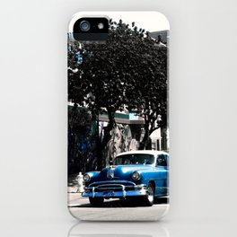 San Francisco Car iPhone Case