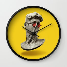 Modern Classic Wall Clock