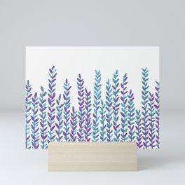 Let It Grow Mini Art Print